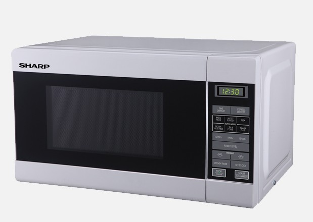 Microwaves Loading R210dw