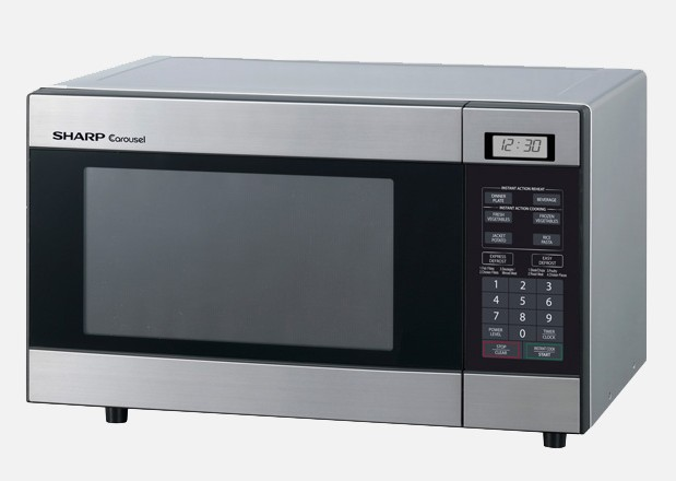 Microwaves Loading R290ns
