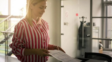 Why Managing Your Printers is More Important than Ever in a Hybrid Workplace