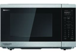 Convection Microwave - Stainless - 1100W