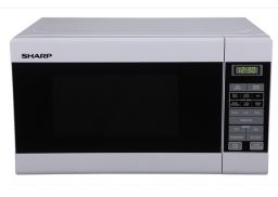 Compact Microwave - White - 750W