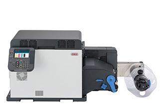 Pro1040/1050 Label Printer