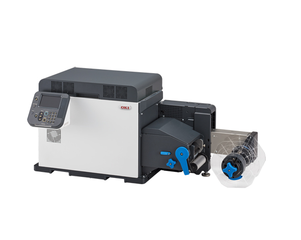 Pro1040/1050 Label Printer