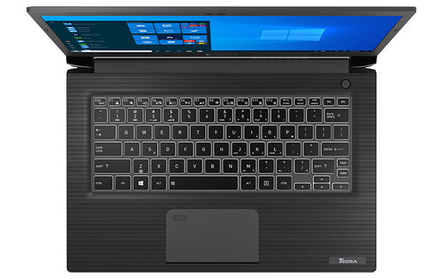 Tecra A40-G - Intel® Core™ i5