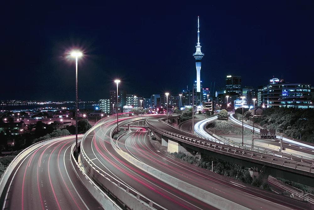 Smart Cities Start With Smart Tech